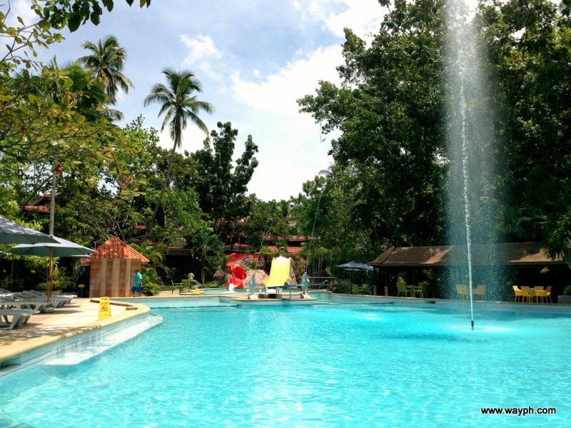 Dakak Beach Resort In Dapitan Zanorte Reviews Rates Amenities Pictures Way Philippines
