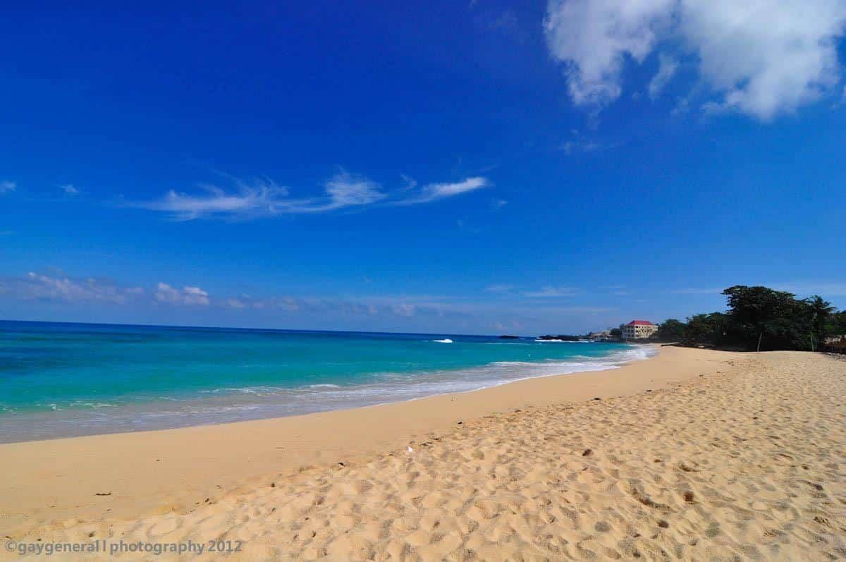 Patar White Beach Resort