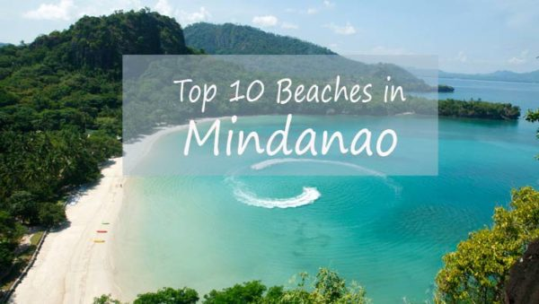 Best Island Beaches For Partying Mykonos St Barts: Top 10 Best Beaches In Mindanao
