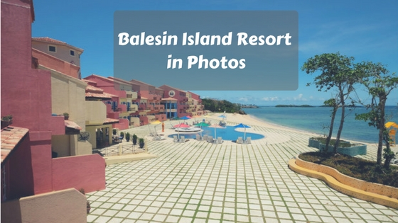Balesin Island Package Tour