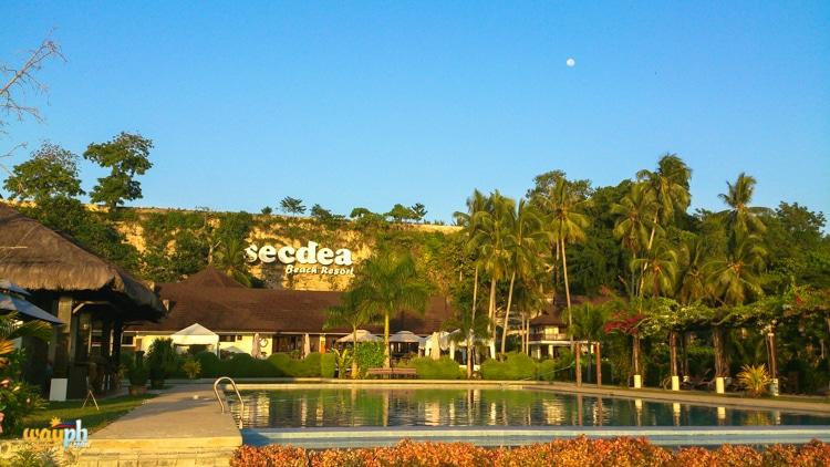 Secdea Beach Resort Samal Island Rates Amenities Reviews Contact Number Way Philippines