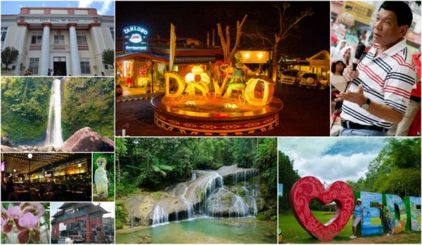 Top 50 Must Visit Tourist Destinations In Davao City